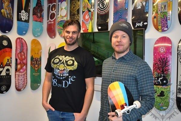 Skate ramp WEB